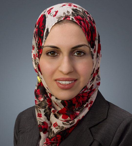 Suha Abu-Jazar