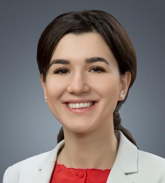 Dorela Sinani