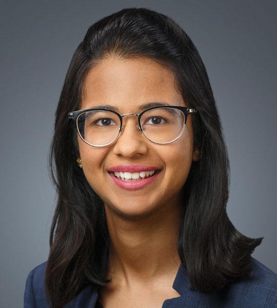 Sania Chaudhry
